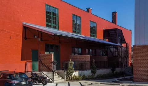 Printers Alley Downtown Memphis Lofts S Front Street Memphis Tn Apartments For Rent