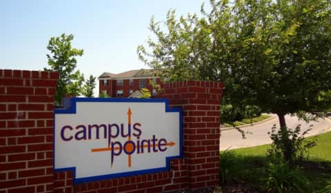 Campus Pointe Apartments