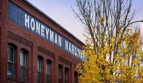 honeyman hardware lofts nw park avenue portland or apartments for rent