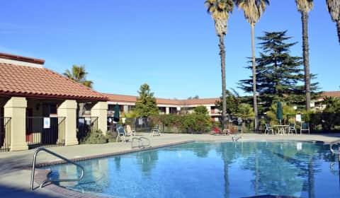 Senior Apartments Paso Robles Ca