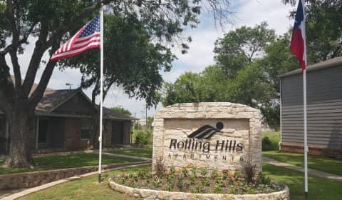 Rolling Hills Estrada Parkway Irving Tx Apartments For Rent