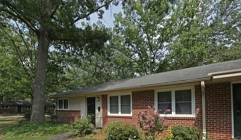 Glen Lennox Apartments Hamilton Road Chapel Hill NC Apartments For Rent
