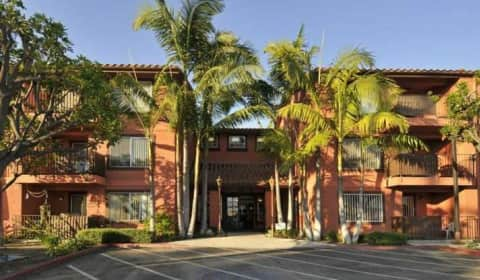 Belcourt Senior Apartments Norwalk Ca