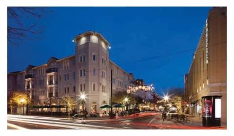Lennox At West Village Cole Dallas TX Apartments For