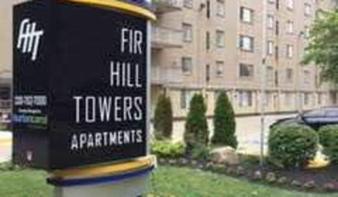 Fir Hill Apartments Akron