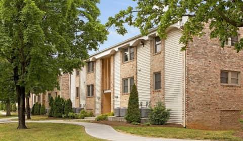 Westside Apartments Roanoke Va