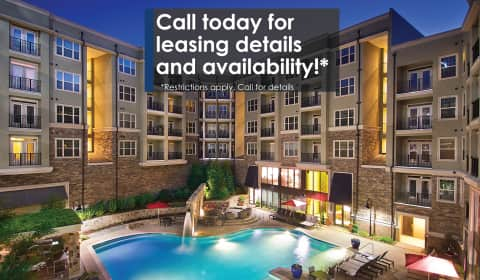 Gables Emory Point - Emory Point Drive | Atlanta, GA Apartments for ...