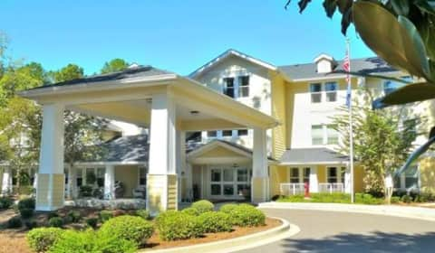 Ashley Park Tobias Gadson Boulevard Charleston Sc Apartments For Rent