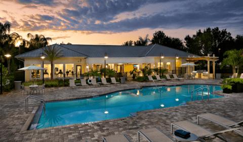 Camden Montague Sunbelt Street Tampa Fl Apartments For Rent