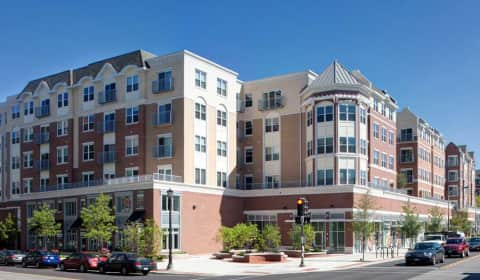 AMLI Evanston - Chicago Ave | Evanston, IL Apartments for Rent ...