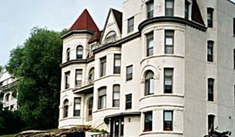West Hillside Apartments W 2nd Street Duluth Mn