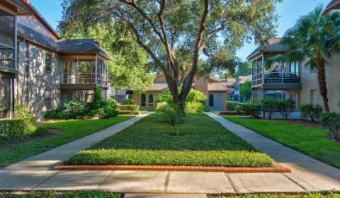 Regency Apartments Glendale Street Lakeland Fl