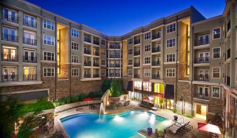 Gables Emory Point - Emory Point Drive   Atlanta, GA Apartments ...