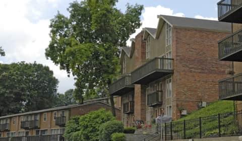 Kirkwood Bluffs Timberbrook Dr Saint Louis Mo Apartments For Rent