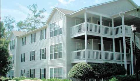 Tara Bridge Apartments Jonesboro Ga