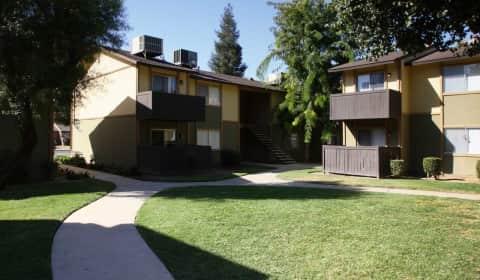 Santa Rosa Apartments Bakersfield Ca