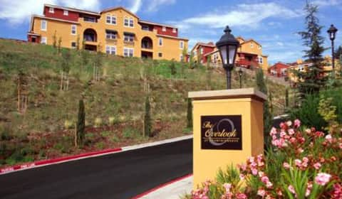 Overlook at fountaingrove bicentennial way santa rosa ca apartments for rent for 3 bedroom apartments in santa rosa ca