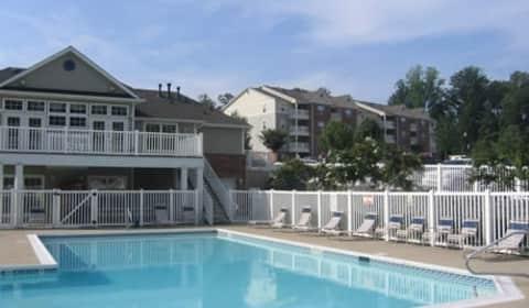 Ivy Walk Apartments Burnt Oak Drive Richmond Va Apartments For Rent