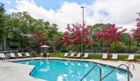 Springhouse Apartments North Charleston Sc