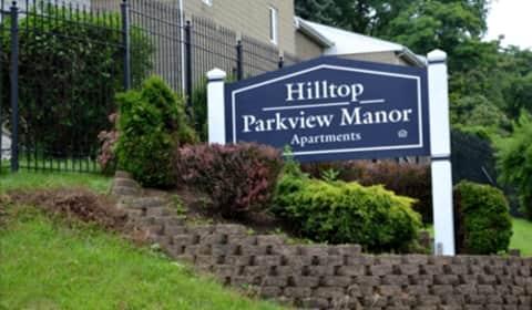 HilltopParkview Housing Duquesne Place Dr Duquesne PA - Duquesne place apartments