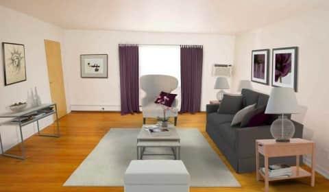 Martha Washington Apartments - Van Houten Ave   Clifton, NJ ...