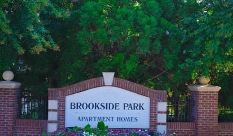 Genial Brookside Park