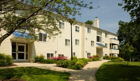 West Woods Apartments Annapolis
