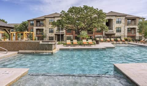 Bulverde Oaks - Canyon Parkway | San Antonio, TX Apartments for ...