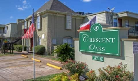 Ashford Crescent Oaks De Moss Houston Tx Apartments