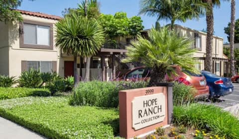 Hope Ranch Via Lucero 87st Santa Barbara Ca Apartments For Rent