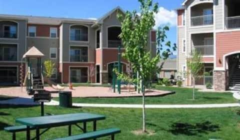Stetson Ridge Prairie Hills View Colorado Springs Co Apartments For Rent