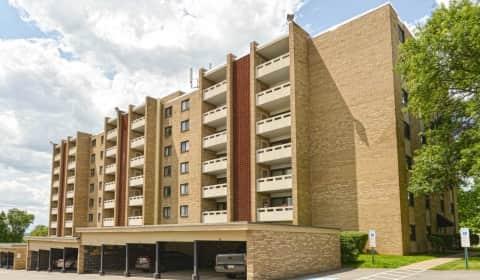 Chatham Park Apartments Pittsburgh