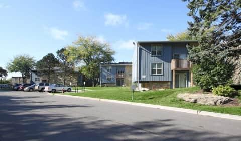 Ridgecrest Apartments Northport Drive 2 Madison Wi