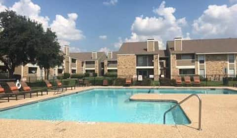 Taylor Commons Cotswold Hills Drive Fort Worth Tx Apartments For Rent