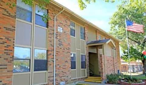 Antigua Village Apartments Fort Worth