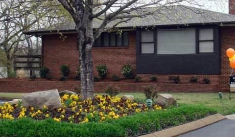 Germantown Garden Apartments Germantown Circle East