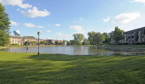 Timber Oaks Apartments Fox Lake Il