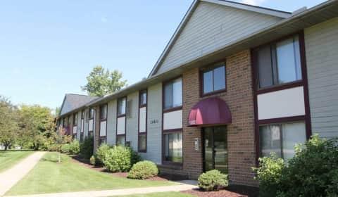 Ravenna Woods Apartments Twinsburg Ohio