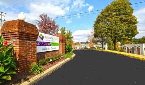Belmont Ridge Apartments Monroeville Pa