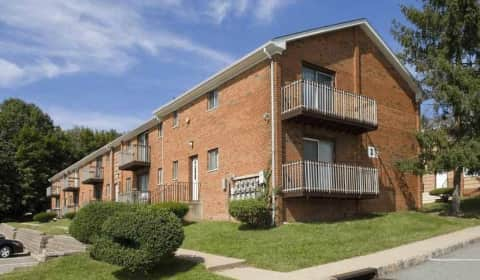 Apartment For Rent In Parsippany Nj