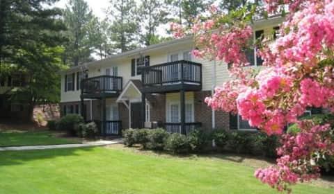 Emerald Pointe Apartments Riverdale Ga