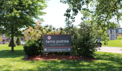 Terra Pointe Apartments Burns Avenue Saint Paul Mn Apartments For Rent