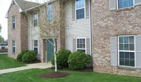 Northgate Apartments - Northgate Drive   Greensburg, IN ...