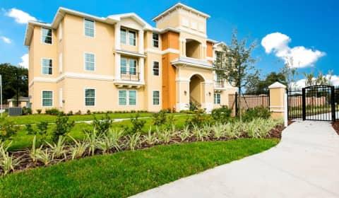 Garden Park Senior Living - Garden Edge Pointe | Fern Park, FL ...