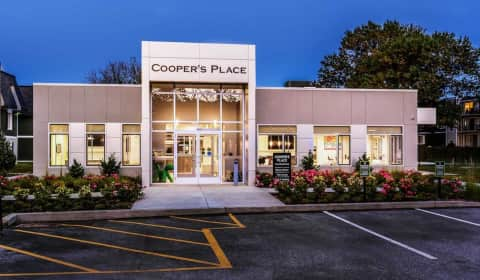 Coopers place chestnut crossing drive newark de - 3 bedroom apartments in newark de ...