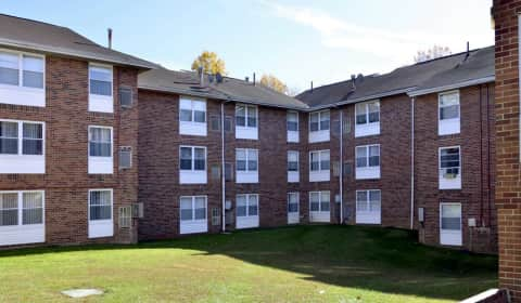 Creekside Knights Road Bensalem Pa Apartments For Rent