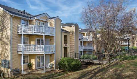 Brentwood Oaks Apartments Nashville