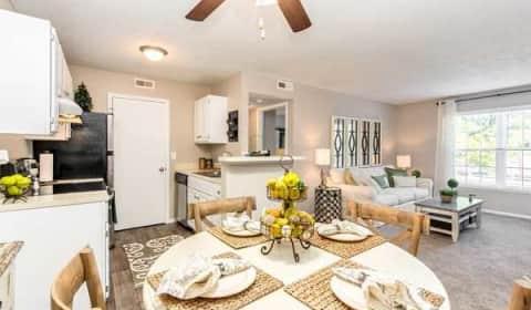 Hilliard Station Apartments Reviews
