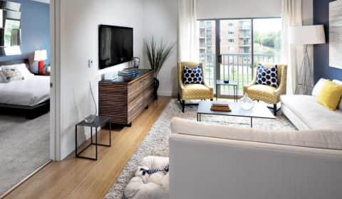 Parallel 41 Washington Blvd Stamford Ct Apartments