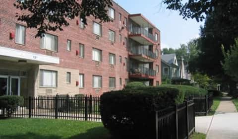 Westwood Apartments - Beechwood Avenue | Trenton, NJ ...
